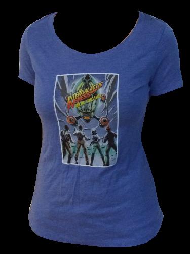 Target Earth Ladies' Shirt